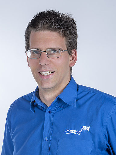Wolfgang Schenk - Sales and Application Engineer for IEEE1588 PTP Timing Solutions