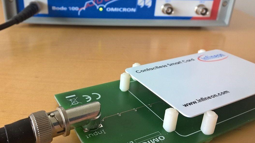 RFID/NFC Measurements |